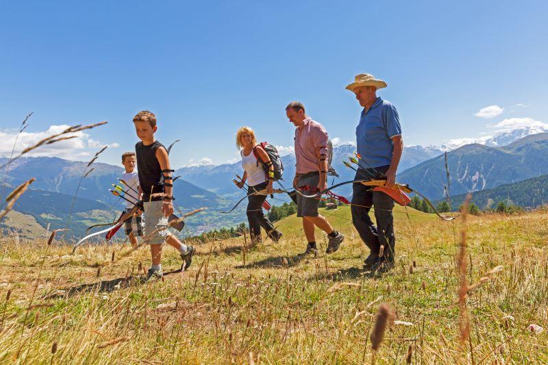 Vinschgau-Sommerimpressionen 10