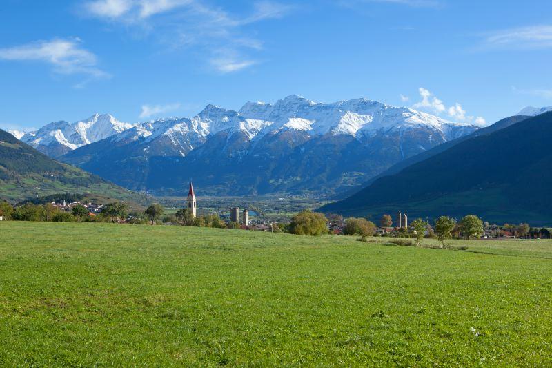Vinschgau-Sommerimpressionen 13