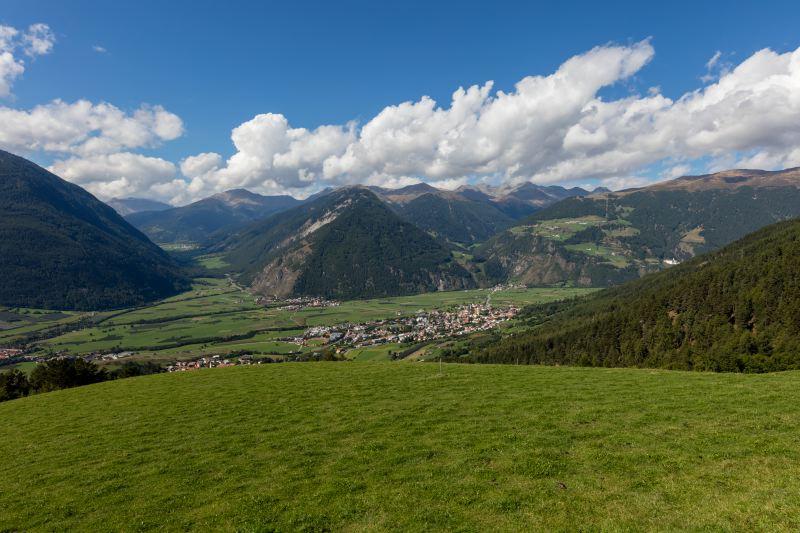 Vinschgau-Sommerimpressionen 14