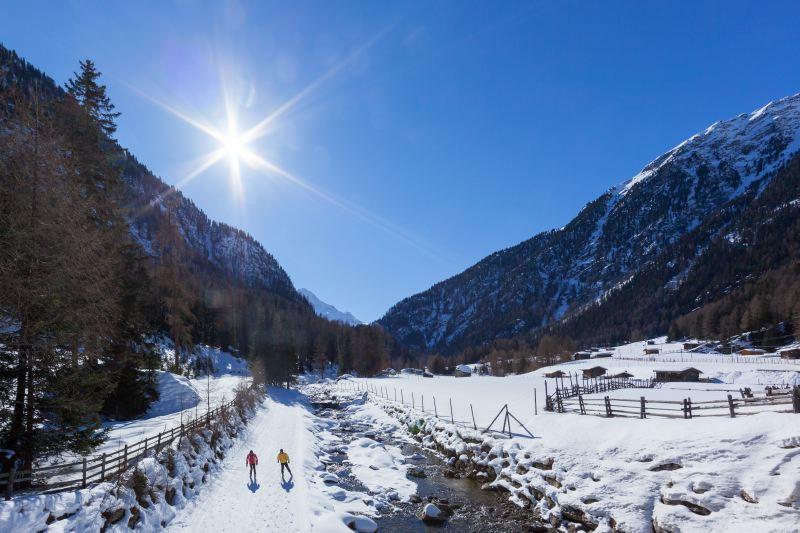 Vinschgau-Winterimpressionen 05