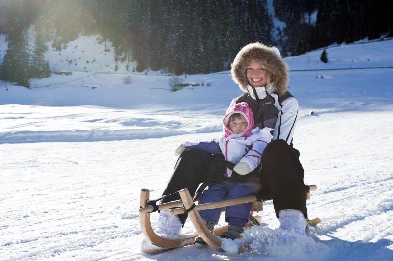 Vinschgau-Winterimpressionen 14