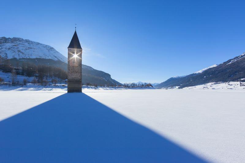 Vinschgau-Winterimpressionen 16