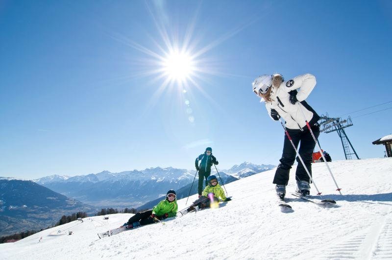 Vinschgau-Winterimpressionen 18
