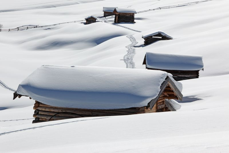 Vinschgau-Winterimpressionen 22
