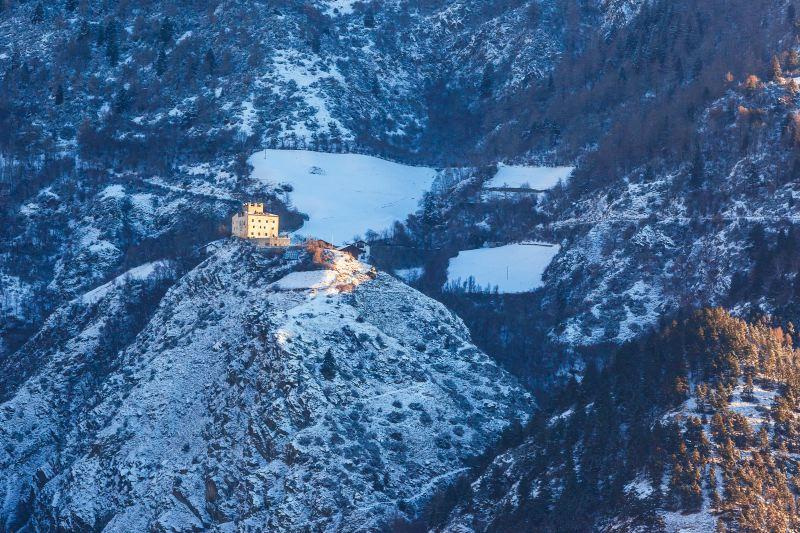 Vinschgau-Winterimpressionen 24