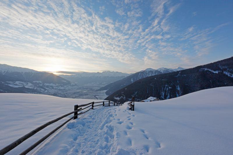 Vinschgau-Winterimpressionen 25
